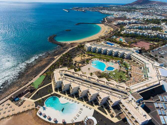 Dreams Lanzarote Playa Dorada Resort & Spa Playa Blanca