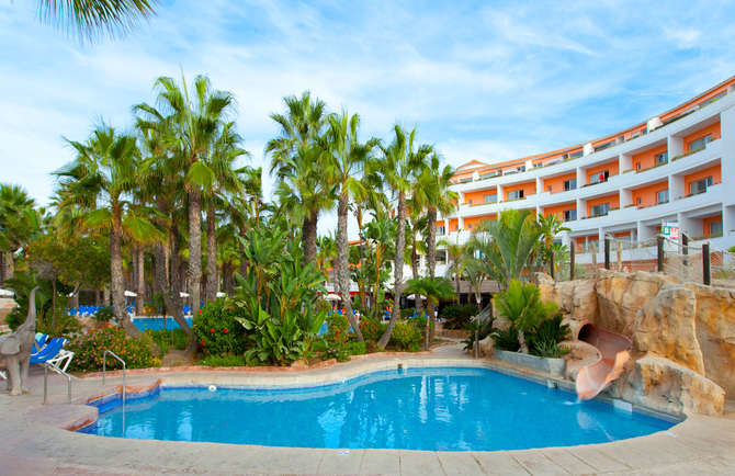 Marbella Playa Hotel Marbella
