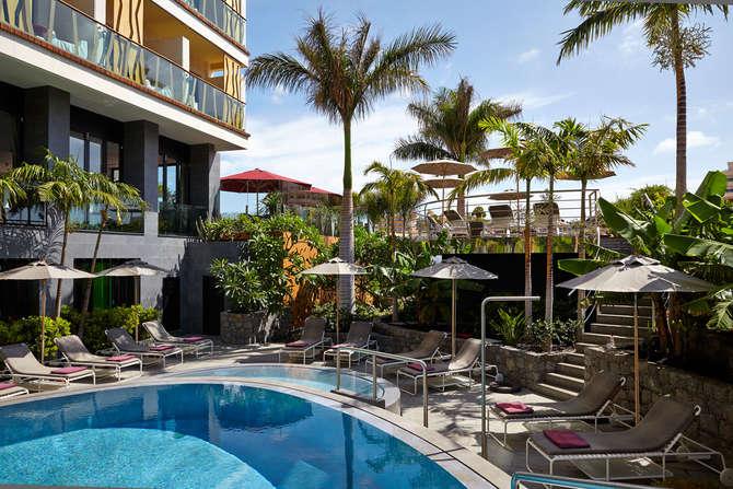 Bohemia Suites & Spa Playa del Inglés