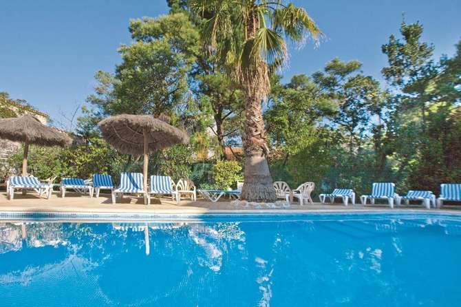 Hotel Le Maritime Argelès-sur-Mer
