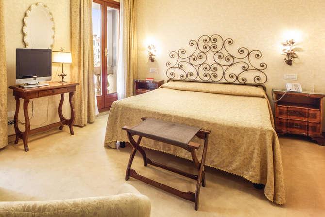 Hotel Continental Venice Venetië