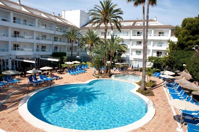 Grupotel Alcudia Suite Playa de Muro