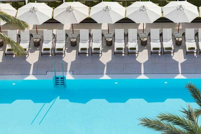 Hotel Ayron Park El Arenal