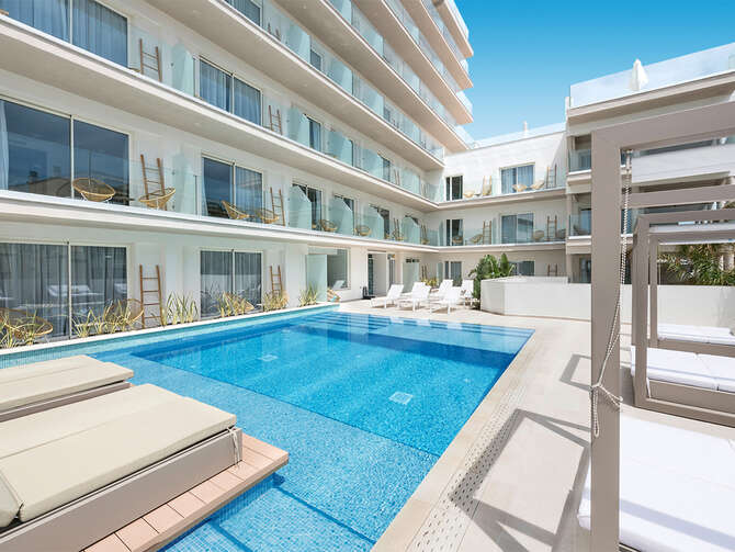 Hotel Encant El Arenal