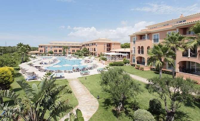 Grupotel Macarella Suites & Spa Cala'n Bosch