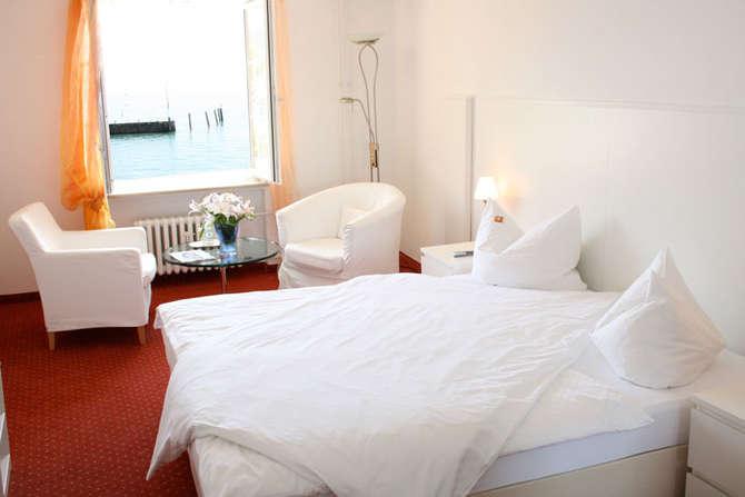 Hotel Seehof Meersburg