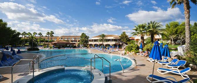 Hotel Princesa Playa Cala'n Bosch