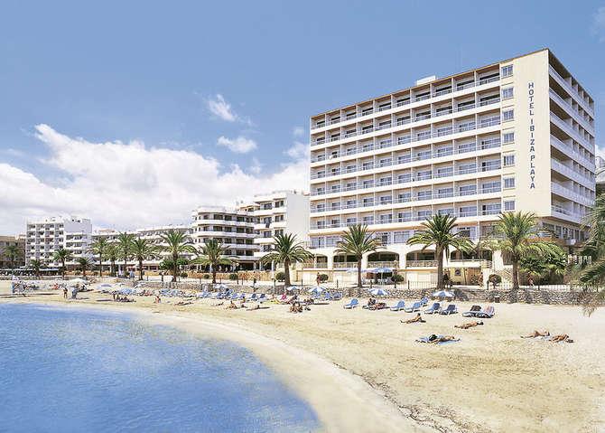 Ibiza Playa Ibiza-Stad