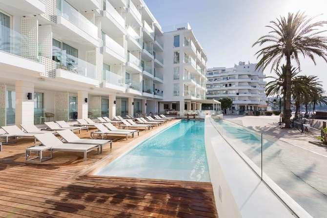 One Ibiza Suites (voorheen Mar Y Playa II) Ibiza-Stad