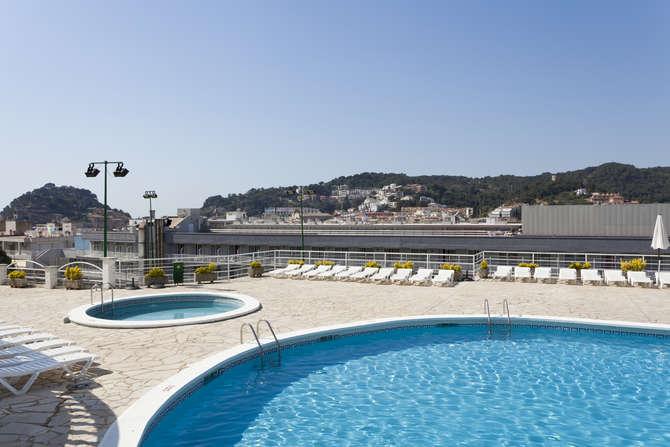 Hotel Don Juan Tossa Tossa de Mar