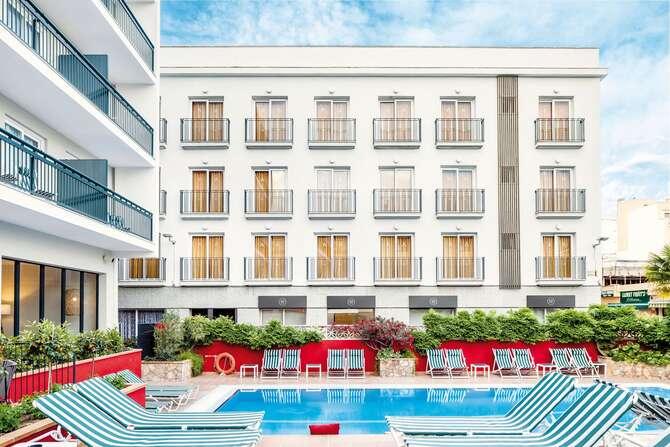 Aqua Hotel Bertran Lloret de Mar