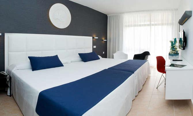 Hotel Evenia Olympic Garden Lloret de Mar