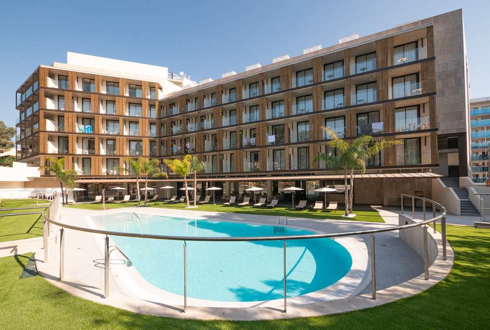 Golden Costa Salou Adults Only