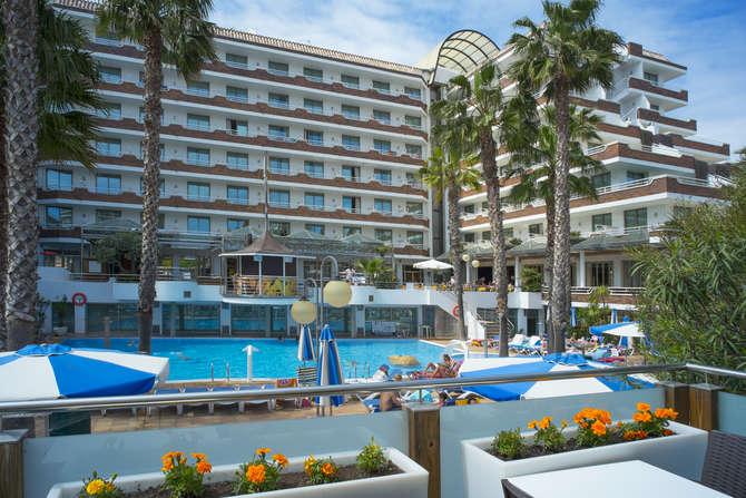 Hotel Indalo Park Santa Susanna