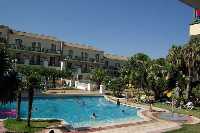 Hotel Pino Alto Miami Platja