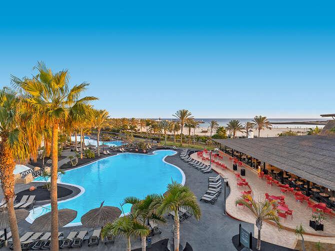 Barcelo Fuerteventura Thalasso Spa Caleta de Fuste