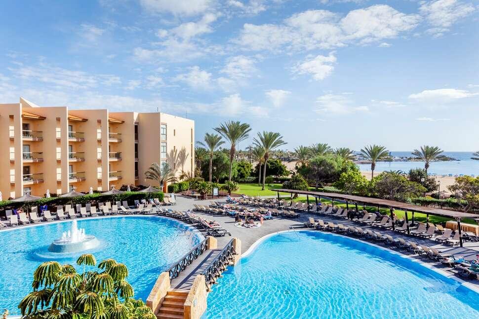 Fuerteventura Thalasso