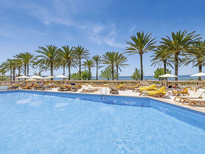 Allsun Hotel Pil-Lari Playa Playa de Palma