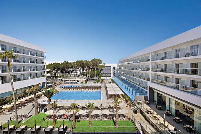 Hotel Riu Playa Park Playa de Palma