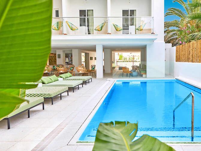 Hotel Dunas Blancas El Arenal