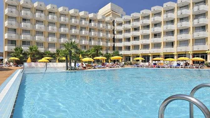 Hotel Oasis Tossa Tossa de Mar