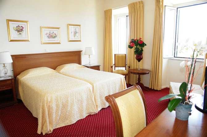 Cavalieri Hotel Corfu-Stad