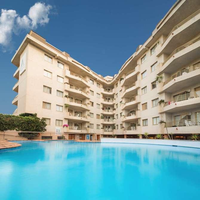 Aqua Hotel Montagut & Suites Santa Susanna
