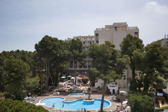 Best Hotel Mediterraneo Salou
