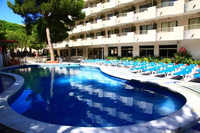 Hotel Playa de Oro Park Salou