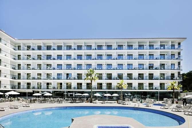 Hotel Best San Diego Salou