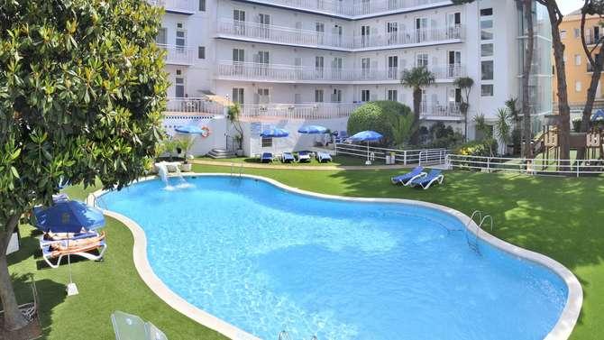 Hotel GHT Balmes & Appartementen Calella