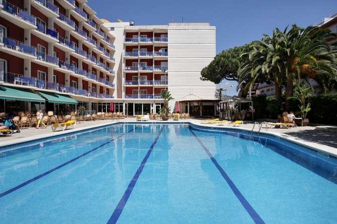 Gran Hotel Don Juan Lloret de Mar