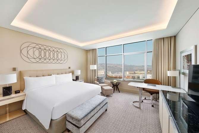 Hilton Tanger City Center Hotel & Residences Tanger