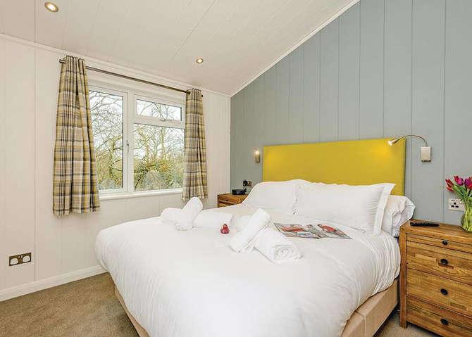Wareham Forest Lodge Poole