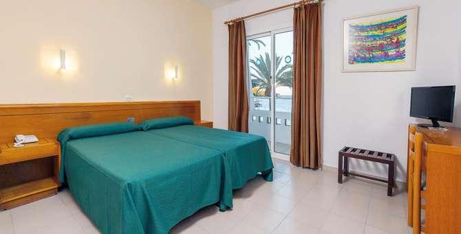 Hotel Figueretas Ibiza-Stad