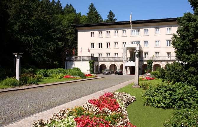 Hotel Vila Bled Bled