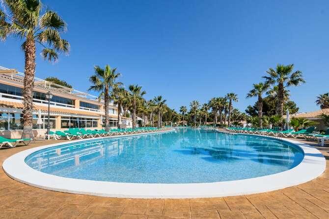 Hotel Marina Parc Arenal d'en Castell