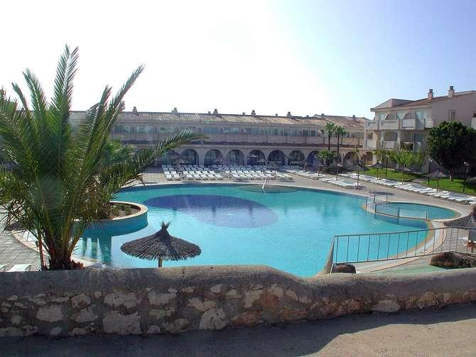 Blau Punta Reina Resort Cala Romantica