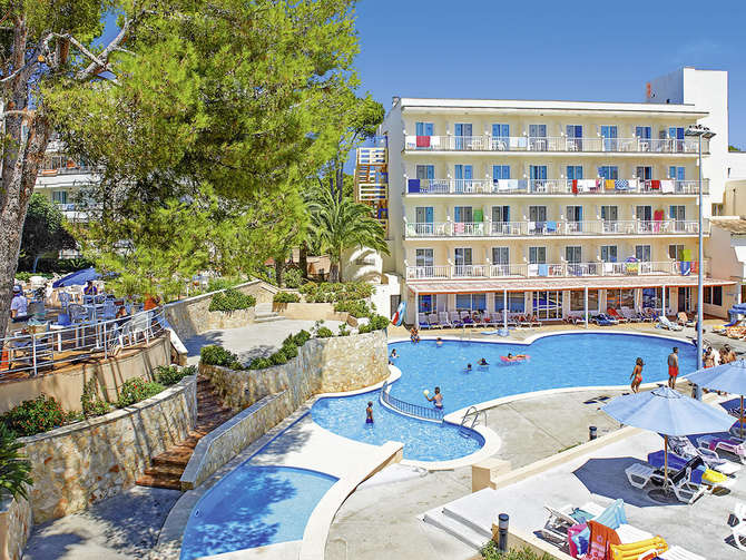Club Hotel Cala Ratjada Cala Ratjada