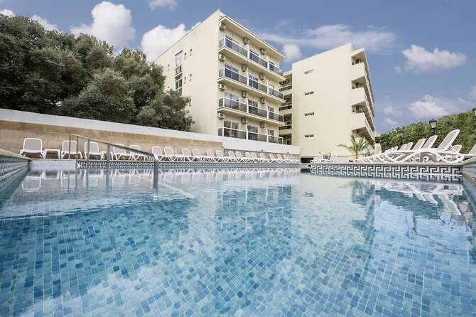 AzuLine Hotel Bahamas El Arenal