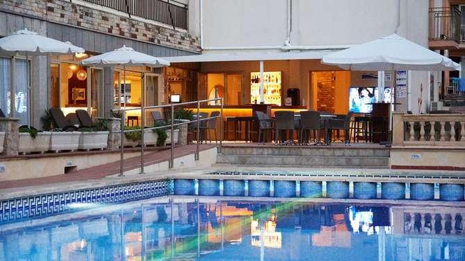 Hotel Iris El Arenal