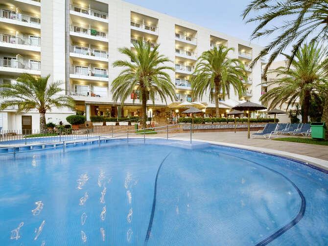 Hotel Cosmopolitan Playa de Palma