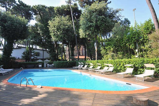 Villa Tiziana Marina di Pietrasanta