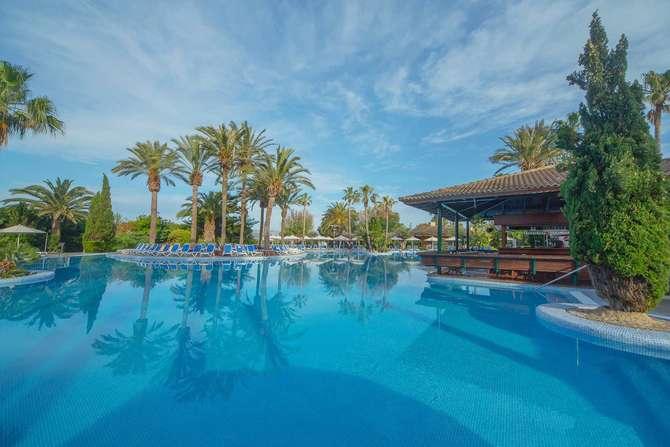 PortBlue Club Pollentia Resort & Spa Alcúdia
