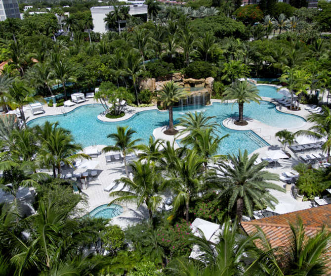 Turnberry Isle Miami Hollywood
