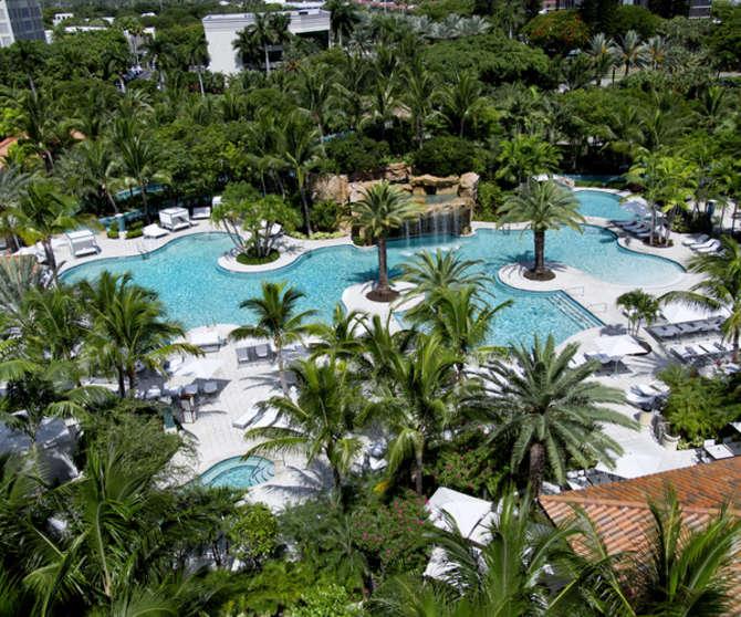 Turnberry Isle Miami Hollywood