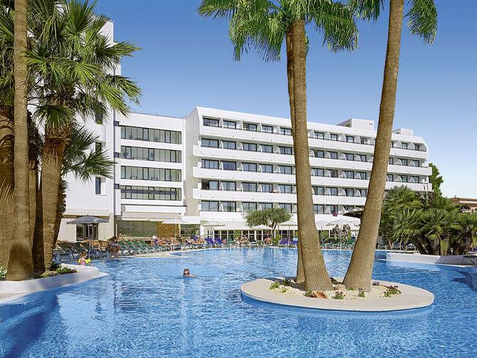 Allsun Hotel Eden Alcudia Playa de Muro