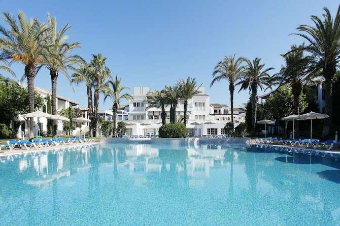 Grupotel Club Menorca Cala'n Bosch