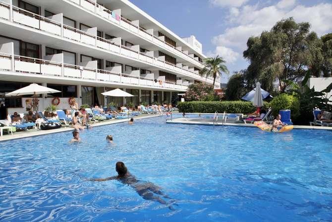 Arenal Hotel Sant Antoni de Portmany
