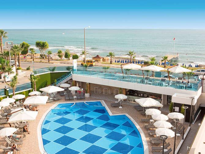 Sunprime C-Lounge Alanya